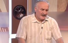 Игорь Пикалов