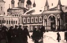 Александр III. Смена вектора