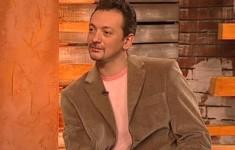 Владимир Загороднюк
