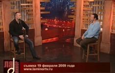 Вячеслав Московкин