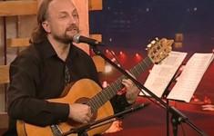 Александр Сагайдачный