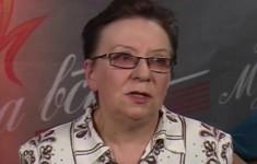 Ирина Левинзон