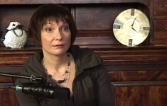 Лидия Чебоксарова