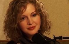 Алина Симонова