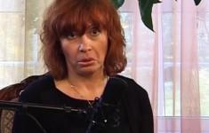 Лариса Брохман