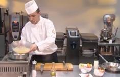 Яйцо «Пашот». Французский омлет. Скрембел