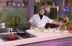 Фаршированные куриные грудки. Фаршированные овощи