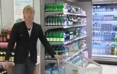 Продукты покупает Алексей Гоман