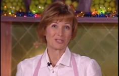 Рождественский мясной рулет. Новогодний салат «НеОливье» с домашним майонезом. Яблочное печенье