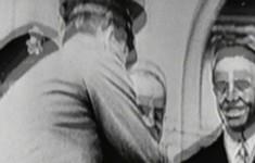 Президенты Америки: Франклин Делано Рузвельт