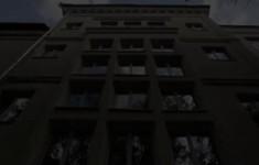 От Токмакова переулка через улицу Радио к Набережной Туполева