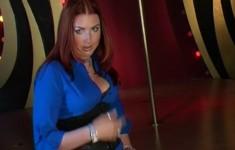 Мисс Русская ночь 2007. Выпуск №108