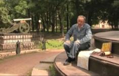 Наполеон в Смоленске