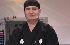 Хурамаки кани то икура. Фуа-гра «Чайная церемония»