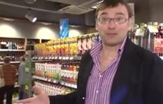 Продукты покупает Вадим Тихомиров