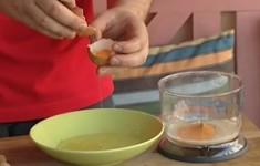 Вареные раки. Испанский соус Айоли