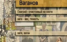 Ваганов