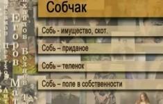 Собчак