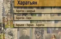 Харатьян