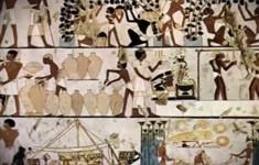 Географический фактор в истории стран Древнего Востока. Особенности режима великих рек