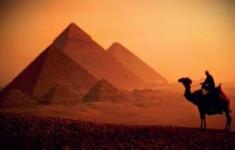 Бог Хапи. Создатель цивилизации Древнего Египта