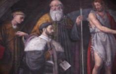 История жизни Святого Бенедикта Нурсийского